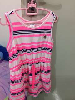 Hush Puppies dress 5t