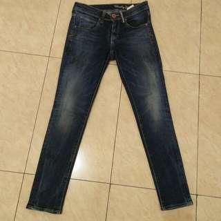 Celana Jeans Ninety Degress by Matahari