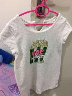 Popcorn 🍿 dress 4t