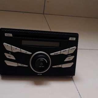 Axia Radio