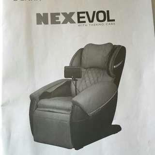 """Selling cheap.Ogawa Massage Chair"""" New Classic"""""""