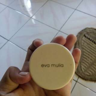 Day cream eva mulia