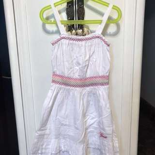 Preloved Guess girl's dress