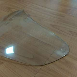 Used GSXR 1000 K1 /K2 Headlight Protector for sale.
