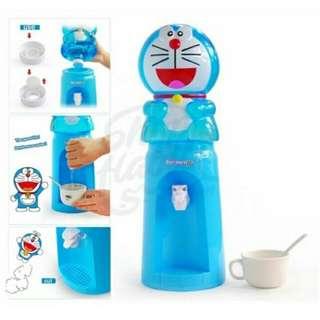 Dispenser Air Karakter