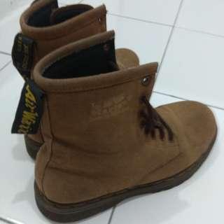 Sepatu Boots Super no ori