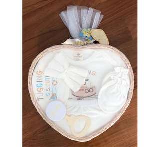 8pc Baby Gift Set