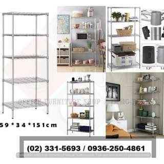 Steel-Storage Rack ( Heavy Duty ) Office Partition