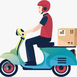 Free Lance Phone Delivery Rider   Vacancy Closed