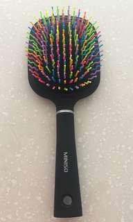 Miniso brush (new)