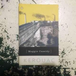 Maggie Cassidy (Jack Kerouac)