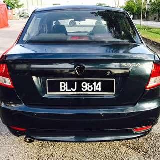 SAGA FL AUTO 1.3