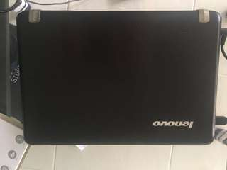 Lenovo core i7 window 10