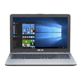 Laptop Asus X441UA Core i3 Bisa Kredit