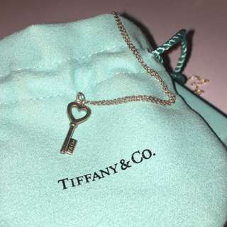 Tiffany & co 頸鏈