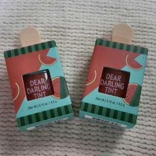 EH Dear Darling Water Gel Tint RD307