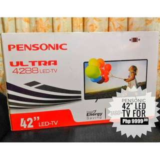42 Inches Pensonic LED Television