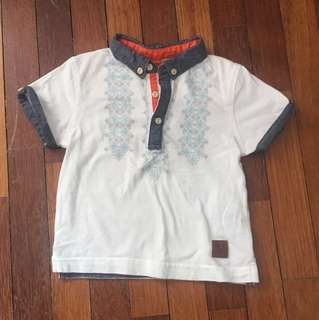 Poney t shirt