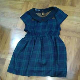 Girl dress 140cm