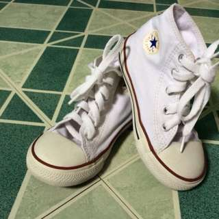 Authentic Converse (Chuck Taylor₱