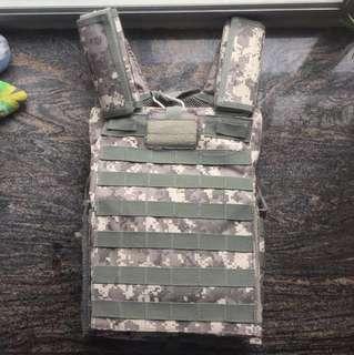 Vest (Wargame )