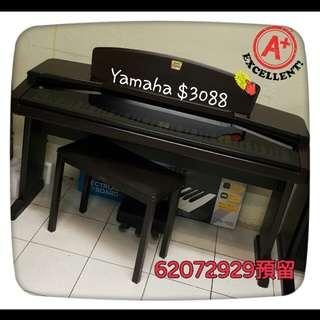 Yamaha 數碼琴