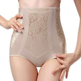 Tummy Thighs Butt Slimming Shapewear - New