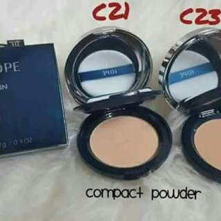 Iope compact powder