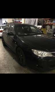*DEKITING* FAST SALES!! Subaru Impreza 5D