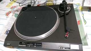 Technics SL-Q200 黑膠半自動直驅唱盤