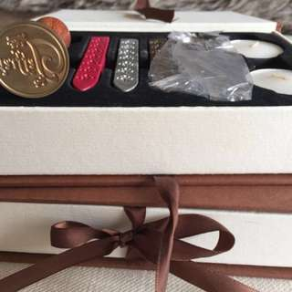 Excellent personalized gift- Wooden name chop wax seal set
