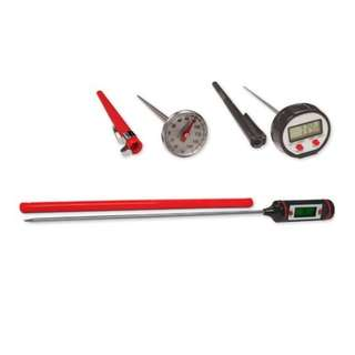 Spectrum Soil Thermometers