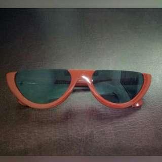 Halfmoon Sunglasses