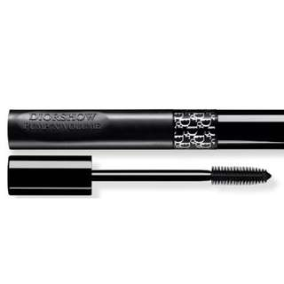 DIORSHOW PUMP'N'VOLUME INSTANT VOLUME SQUEEZABLE MASCARA