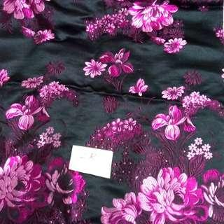 🚚 綢緞布(2尺)
