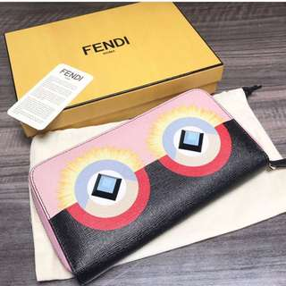 Fendi wallet used once only
