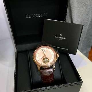 Earnshaw 手錶 es-8014-05