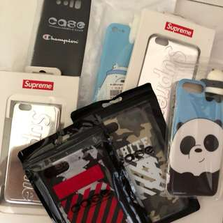 IPhone 7-8 case Clearance Sale