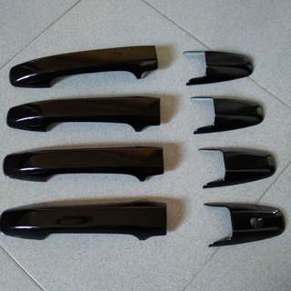Honda Civic FD door handles cover