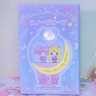 代購美少女戰士X Melody水晶球