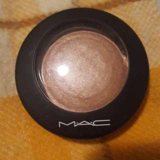 MAC Soft and Gentle Mineralised Skinfinish