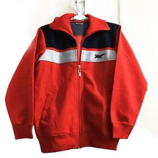 【ASICS 亞瑟士】古著 撞色 運動外套 夾克 vintage