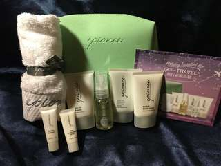 Epionce holiday essential travel kit