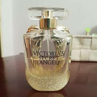 Victoria's Secret Perfume Angel Gold 50ml