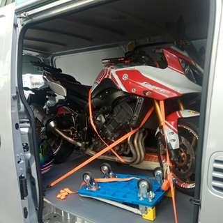 Towing / Onsite Bike Rescue / 24hrs Rescue / Bike Repair / Mobile Mechanic