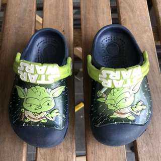 Crocs Sandal Star Wars Boy