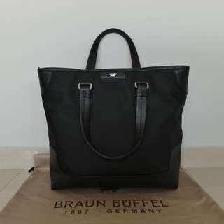 Braun Buffel Men's tote bag