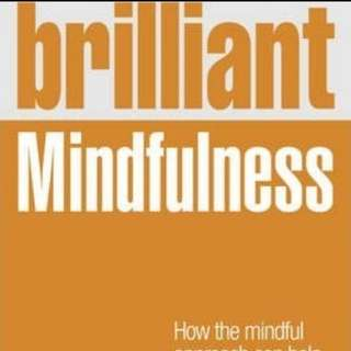 Brilliant Mindfullness