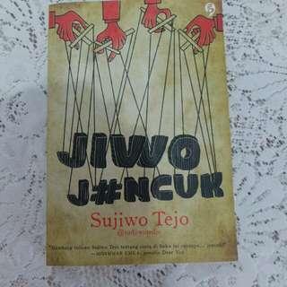 Jiwo Jancuk - Sudjiwo Tedjo
