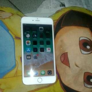 Iphone 6+16gb